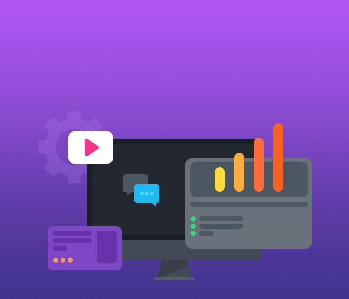 Разработка веб сервисов