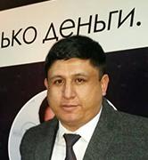Джасурбек Ерматов